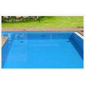 Zwembadfolie