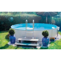 Poolset Trianta Rond